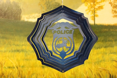 52752-8inchPolice-BlueStarlight