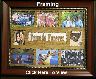 Framing Items